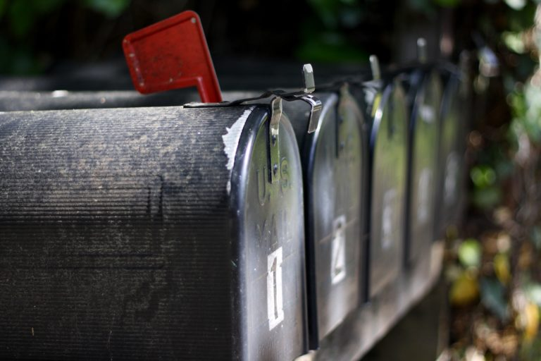 Prospectez malin avec nos campagnes mailing / cold mailing